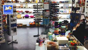 boutique aquarium de la guadeloupe