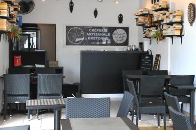 restaurant crêperie artisanale bretonne